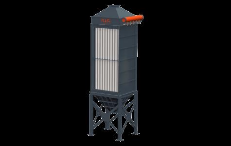 Füstgáz rekuperátorok