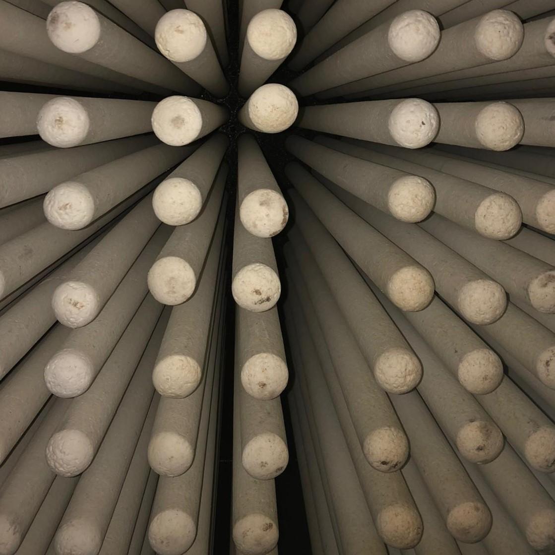 Biomassza kazánok füstgázszűrése