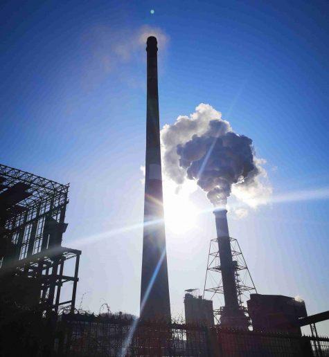 Égéstermék- és hulladékgáz-tisztítás
